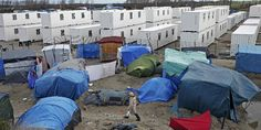 """Top News: """"FRANCE: 'Jungle' Migrant Camp Demolition To Begin"""" - http://politicoscope.com/wp-content/uploads/2016/09/Calais-Migrant-Calais-Migrant-Jungle-Camp-News-Today-EU-European-Union-790x395.jpg - Many of migrants fleeing war and poverty, closure of the """"Jungle"""" marks end of a dream to reach Britain, which lies a tantalizingly short sea crossing away.  on Politicoscope - http://politicoscope.com/2016/10/25/france-jungle-migrant-camp-demolition-to-begin/."""