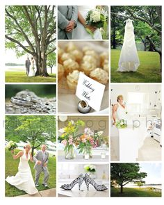 Outdoor Wedding-Rustic