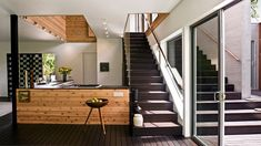 Resultado de imagen para narrow house plan
