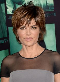 Lisa Rinna Photos: 'Veronica Mars' Premieres in LA