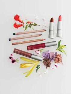 Aveda Reveals SS16 Indian Sunset Makeup Collection