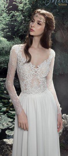 Milva Bridal Wedding Dresses 2017 Nice