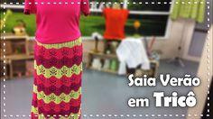 SAIA EM TRICÔ com Vitória Quintal - Programa Arte Brasil - 16/11/2016