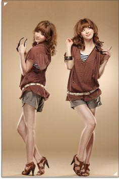 Fashion & Style: Asian Fashion Styles