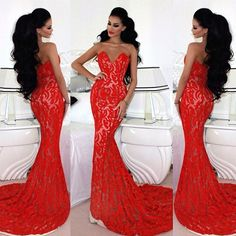 Red lace dress outfit tumblr « Dress lady style