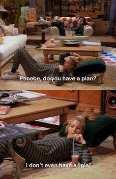 Phoebe Buffay