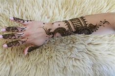 Henna by Minal  http://www.bridalhennabeauty.com/