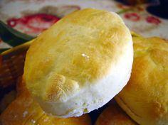 Mile High Biscuits Recipe - Genius Kitchen