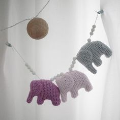 Ellie and Eugene Elephants Free Crochet Pattern Elephants are known to be powerful and strong, but these two special individuals we have selected for you today Elephant Mobile, Elephant Theme, Baby Elephant, Crotchet Socks, Kinds Of Shapes, Crotchet Patterns, Jenni, Crochet Dolls, Softies