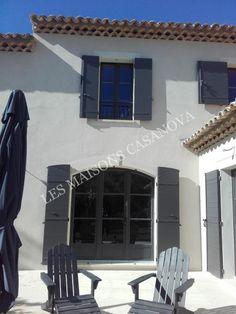 Le Mas des Sens - 6 Feng Shui, Provence, Construction, Exterior, Windows, Architecture, Outdoor Decor, Home Decor, Garden