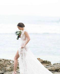 Karen Willis Holmes Bridal | Genevieve wedding gown