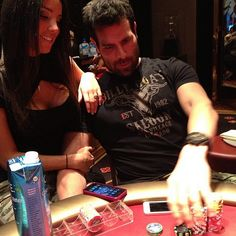 VIDEO/PHOTOS: MILLIONAIRE PLAYBOY POKER PLAYER DAN BILZERIAN HAS THE MOST ENTERTAINING INSTAGRAM IN THE F**KEN WORLD!
