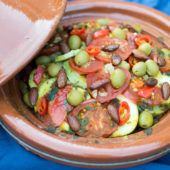 Ras El Hanout, Tapas, Beans, Vegetables, Food, Salad, Turmeric, Essen, Vegetable Recipes