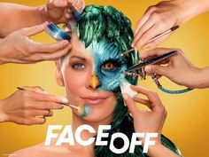 'Face Off': Syfy renews the makeup reality show for a third season