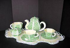teapot templates free printable - Google zoeken