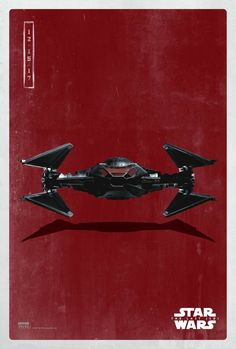 The TIE Silencer