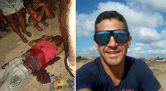 DE OLHO 24HORAS: Jovem foi assassinado em juazeiro
