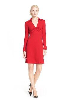 Diane von Furstenberg 'Twist' Dress - on #sale 40% off @ #Nordstrom