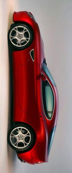 (°!°) 2009 Alfa Romeo 8c Competizione #alfaromeo8ccompetizione
