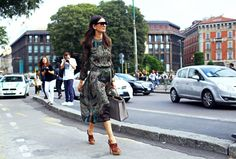Summer Fashion Fix: The Best Summer Dresses for Every Personality - Vogue