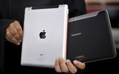 Court didn't find Apple's Non-Apology Apology to Samsung Very Cute.