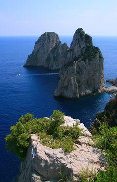 Capri #campania #landscape #italy #italia #vesuvio #napoli #naples #caserta #salerno #positano #capri #paestum #pompei #hercolanum #avellino #benevento #sorrento #ischia #tirreno #tyrrhenian_sea