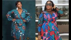 African Fashion Dresses, African Dress, Ankara Skirt And Blouse, Ankara Styles, Cute Woman, Most Beautiful, Cover Up, Lady, Skirts
