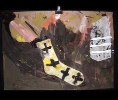 Fem Manuals: Tàpies al Saint Paul's Saints, Collage, Artists, Creative, Collages, Collage Art, Colleges