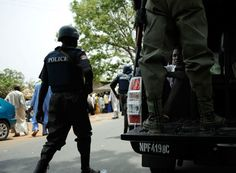 Police arrest Okada riders' killers in Katsina  http://abdulkuku.blogspot.co.uk/2017/05/police-arrest-okada-riders-killers-in.html