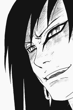 Kakashi, Naruto Shippuden Sasuke, Shikamaru, Gaara, Manga Anime, Otaku Anime, Manga Art, Naruto Drawings, Naruto Art