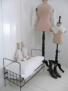 Cute dressforms