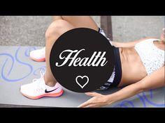Workout: De beste oefeningen voor keiharde buikspieren - YouTube