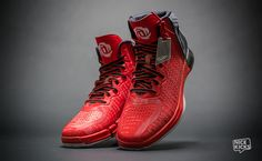 Performance Review: adidas D Rose 4