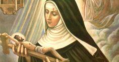 Olaszország egyik legismertebb szentje Casciai Szent Rita, aki csodálatos módon teljesíti a hozzá fordulók kívánságait.    Casciai Szent Rita, a lehetetlennek tűnő kívánságok...
