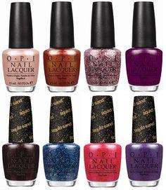 Los 8 colores de la colección de Mariah Carey
