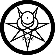 aleister crowley mark of the beast - Google Search