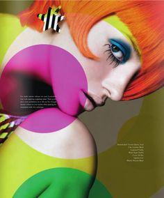 Thananon Thanakornkarn / M Magazine Sweden