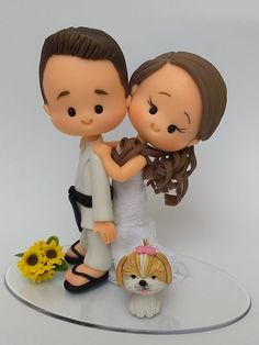 Balloon Wedding, Wedding Doll, Entrepreneur Ideas, Disney Characters, Fictional Characters, Dolls, Disney Princess, Diy Crafts Home, How To Make Crafts