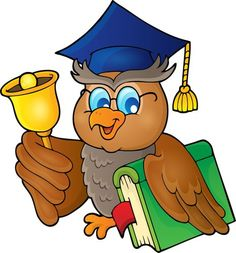 "Photo from album ""Расписание уроков"" on Yandex. Owl Cartoon, Cartoon Kids, Owl Classroom, Classroom Decor, School Border, School Timetable, School Clipart, School Painting, Grande Section"