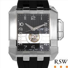 $699.00  RAMA SWISS WATCH Made in Switzerland Brand New Gentlemens Swiss Automatic Watch