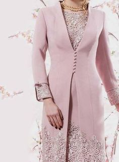 Women S Fashion Dresses Mother Of Bride Outfits, Mother Of Groom Dresses, Mothers Dresses, Elegant Dresses, Beautiful Dresses, Evening Dresses With Sleeves, Muslim Fashion, Knee Length Dresses, Classy Dress
