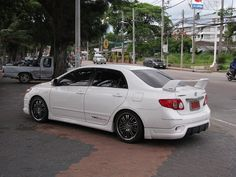 Toyota Corolla Altis #Toyota #Corolla Toyota 86, Toyota Tacoma, Toyota Corolla 2010, Corolla 2003, Corolla Xrs, Toyota Pickup 4x4, New Corolla, Corolla Sport, Toyota Supra Mk4