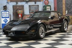1981 Corvette Coupe..Re-pin brought to you by #HouseofInsurance & #InurancequotesEugene, OR