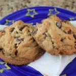 ... Chocolate Chip Cookies, Joanne Chang and Coconut Chocolate Chip