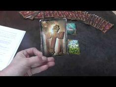 Wann meldet er sich wieder? Kartenlegen Legesystem Lenormandkarten zur L...