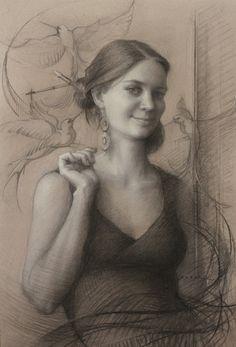 Olena Babak... | Kai Fine Art