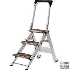 http://ift.tt/2bOh1tX Little Giant Ladder System Safety Step Ladder - 3-Step 10310BA : Show Now  $119.99  $175.99  (1577 Available) End Date: Aug 312016 07:59 AM GMT-07:00  Hot Deals Don't Miss DUBMAMA.COM Global Online Shopping Mall #onlineshopping #freeshipping #online
