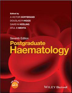 Postgraduate Haematology 7th Edition  [PDF]