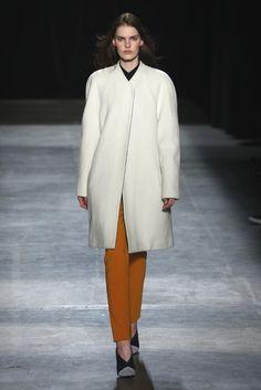 Fall 2013 Coat Trend: Around We Go - Slideshow