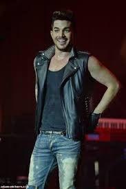 Adam Lambert Wows Miami at The Fontainebleu  - http://adam-lambert.org/adam-lambert-wows-miami-at-the-fontainebleu/
